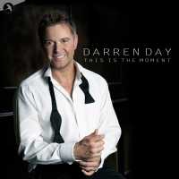Darren Day This Is The Moment